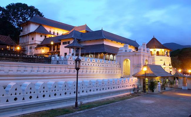 Kuragala Cave - Attractions in Sri lanka