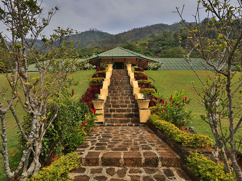 Hill Country Hotels In Sri Lanka Hill Country Hotels And