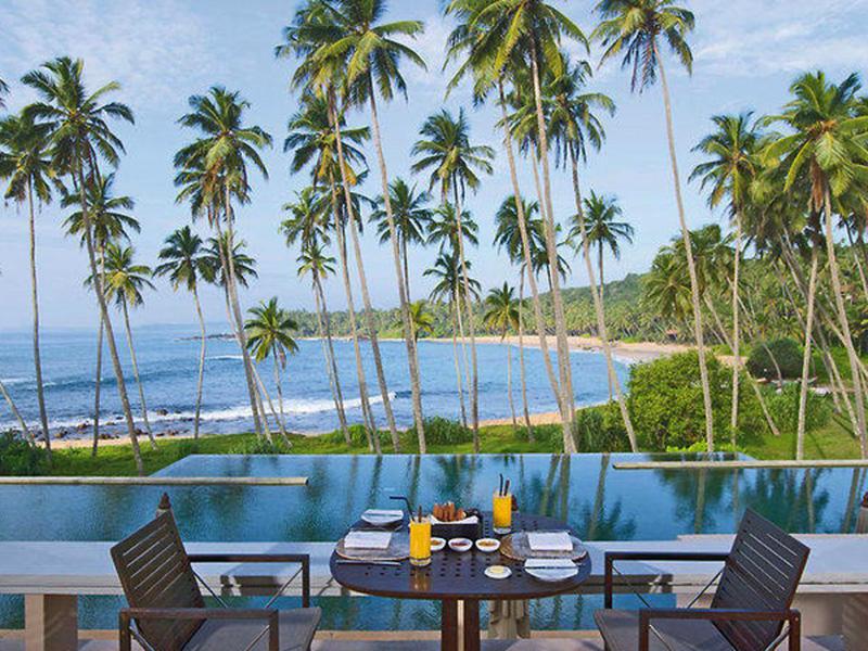 Amanwella Tangalle Beach Hotels In Sri Lanka