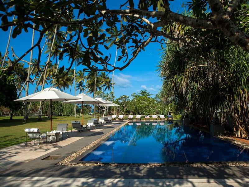 Club Villa Bentota Hotel